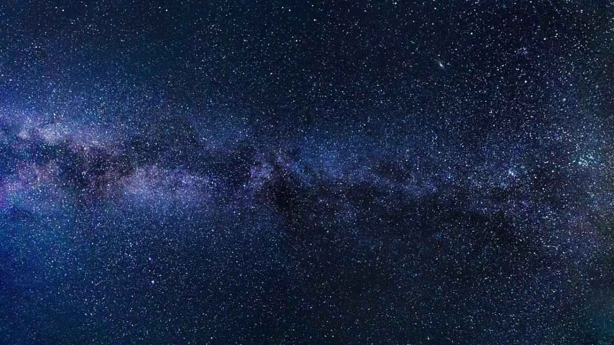 La astrónoma sabia